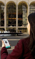 Lincoln Center Digital App Now Lets Visitors Tour The Campus In Seven Languages